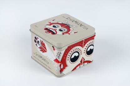 Picture of Sparoza Τhe Shaman Tea (tea bags)50gr