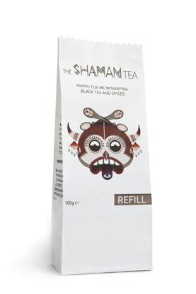 Εικόνα της Sparoza Τhe Shaman Tea refill 100gr