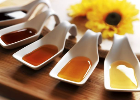 Picture for category Natural Sweeteners