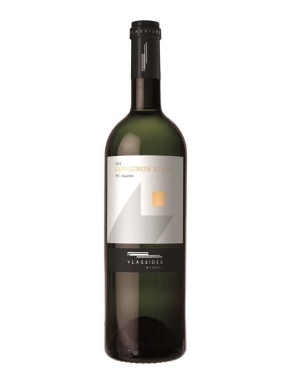 Picture of Vlassides Winery Sauvignon blanc 75cl