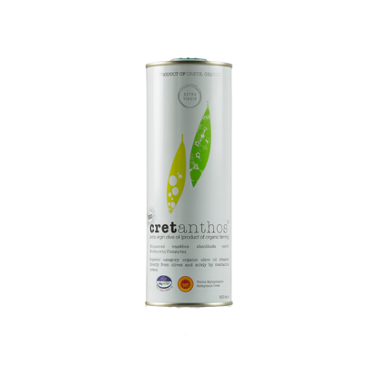 Picture of Cretanthos Bio EVOO 500ml