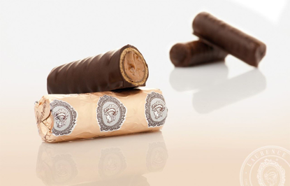 Picture of Laurence Chocolate Treats Pouraki 100gr