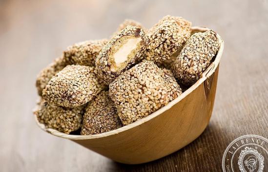 Picture of Snack Bites Tahini 200gr