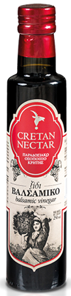 Picture of Cretan Nectar Balsamic Vinegar 250gr