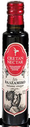 Εικόνα της Cretan Nectar Βαλσαμικό  Ξύδι 250gr