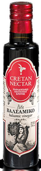 Cretan Nectar Βαλσαμικό  Ξύδι 250gr