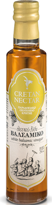 Picture of Cretan Nektar White Balsamic 250ml