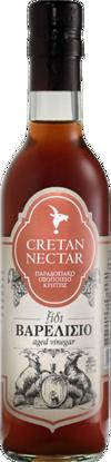 Εικόνα της  Cretan Nectar Βαρελίσιο Ξίδι 375μλ