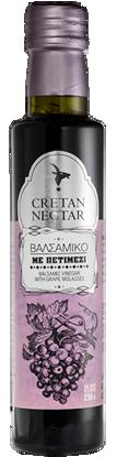 Εικόνα της Cretan Nectar  Ξίδι με Πετιμέζι 250ml