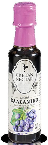 Cretan Nectar Βαλσαμική Κρέμα 200ml