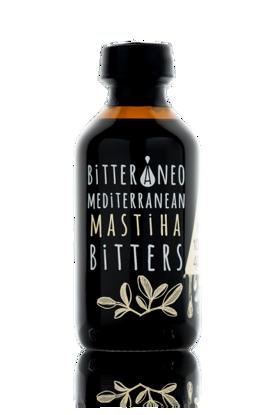 Picture of Bitteraneo Mediterranean Mastiha Bitters