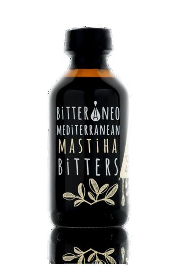 Bitteraneo Mediterranean Mastiha Bitters