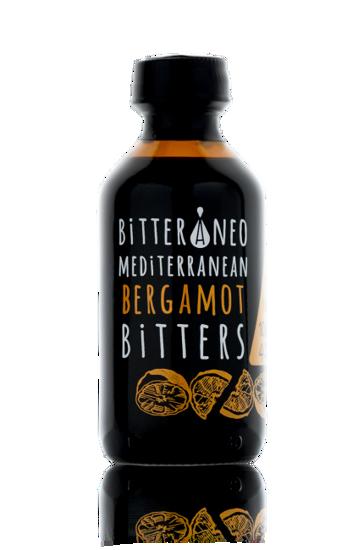 Bitteraneo Mediterranean Bergamot Bitters