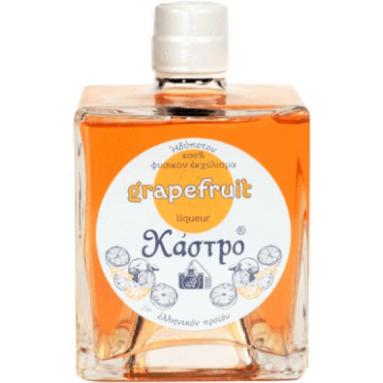 Picture of Grapefruit Castro liqueur 25% 500ml