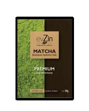 Bιολογικό Τσαι Matcha PREMIUM 30γρ