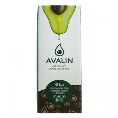 Εικόνα της Avalin βιολογικό αβοκαντέλαιο 30μλ
