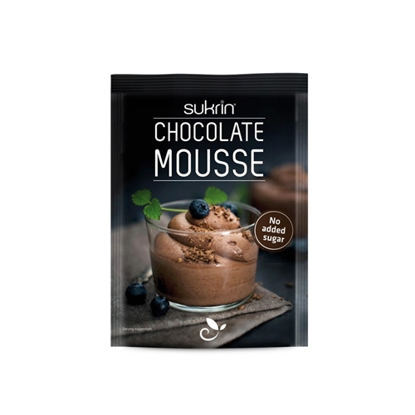 Picture of Sukrin Chocolate Mousse 85gr