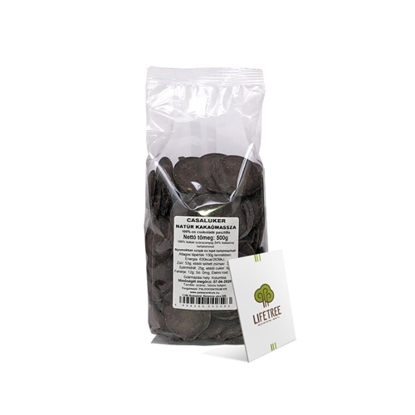 Picture of Paleolit Cocoa Mass 500gr