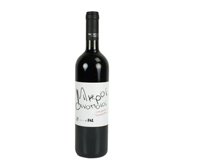 Picture of Papargyriou Winery Μικροί Οινοποιοί  (Young Winemakers) 75cl