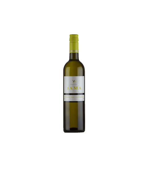 Picture of Vriniotis Winery Iama White 75cl