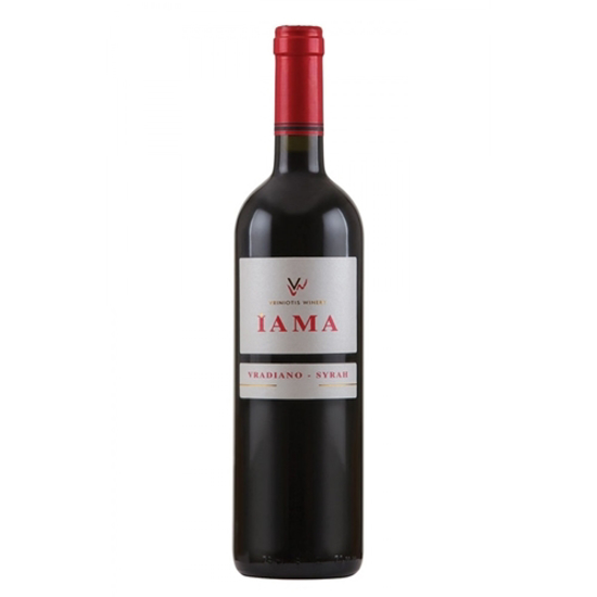 Picture of  Vriniotis Winery Iama Red 75cl