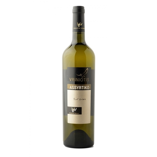 Picture of Vriniotis Winery Assyrtiko 75cl