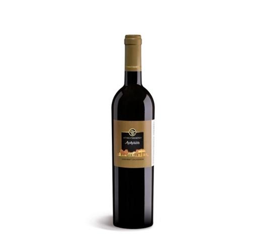 Tselepos Wines Avlotopi Red 75cl
