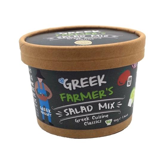 Picture of Sparoza Greek Farmer's Salad Mix 50gr
