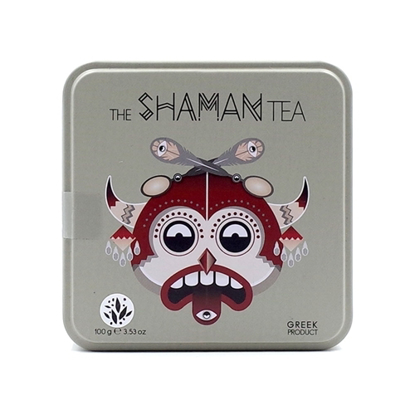 Picture of Sparoza Τhe Shaman Tea 100gr