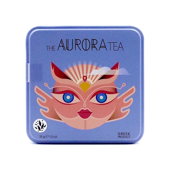 Sparoza The Aurora tea 35gr