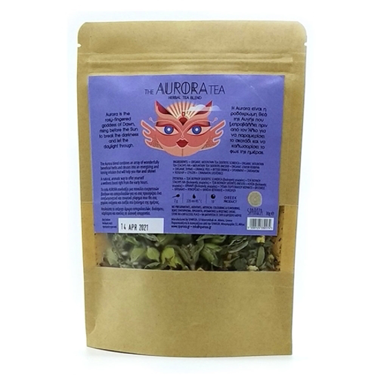 Sparoza The Aurora tea refill 30gr