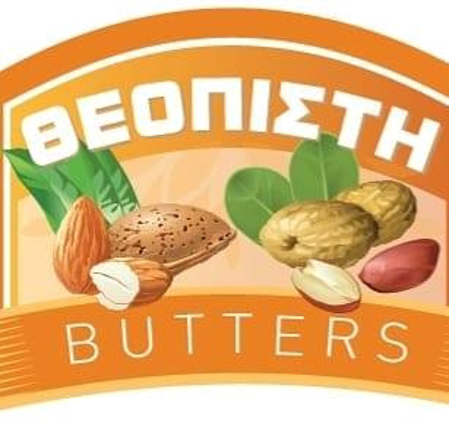 Picture for category Theopisti Nut Butters