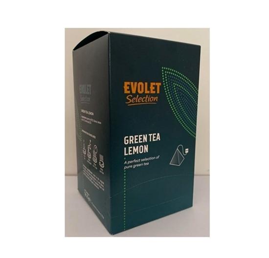 Picture of Evolet Selection Ginger Lemon 56gr