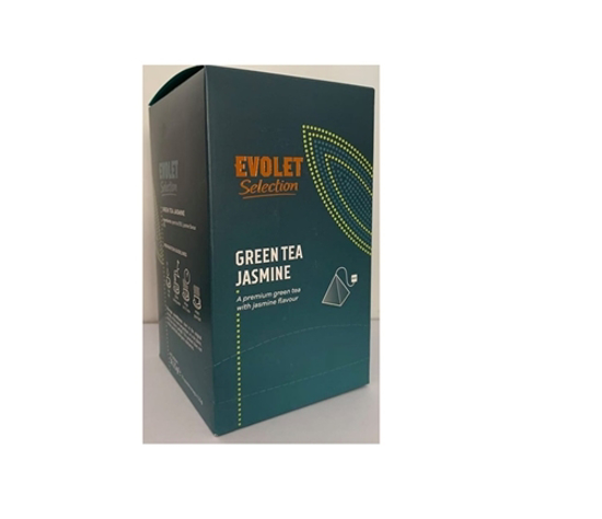 Evolet Green Tea Jasmine 56gr