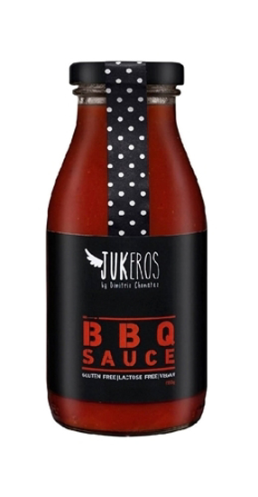 Picture of Jukeros BBQ Sauce 280gr