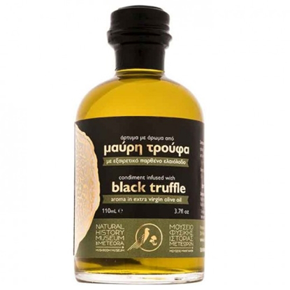 Picture of Virgin olive oil with Black Truffle aroma 100 ml