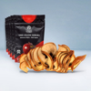 "Picture of Genuine Taste ""The OLON Series"" Red Apple Chips 5 pcs x 18gr"