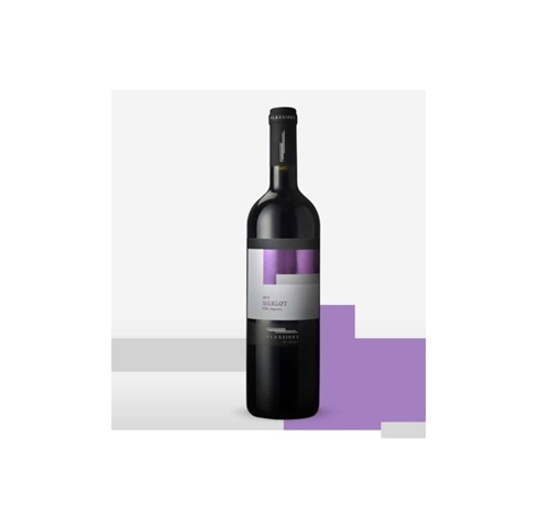 Picture of Vlassides Winery Merlot 75cl