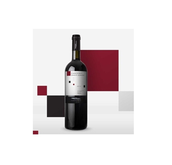 Picture of Vlassides Winery Cabernet Sauvignon 75cl