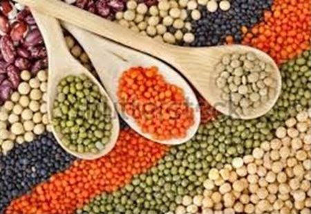 Picture for category Legumes & Seeds