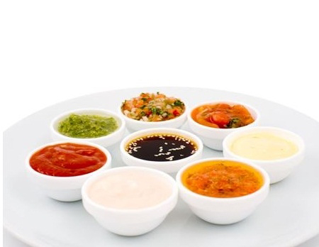 Picture for category Sauces & Dips