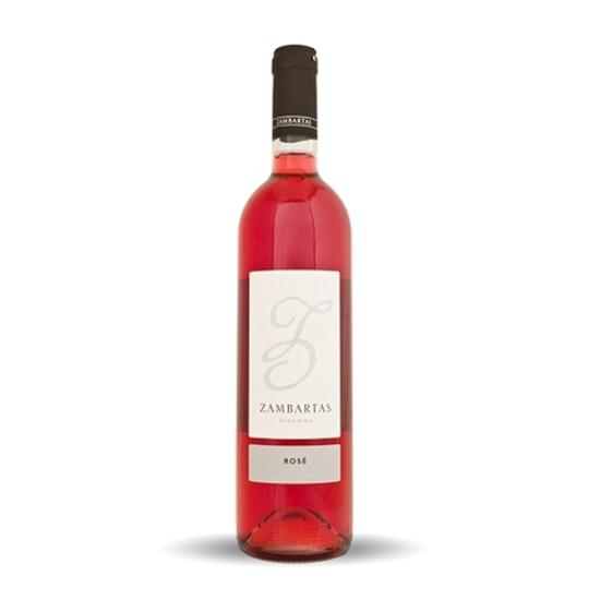 Zambartas Wineries Rosé 75cl