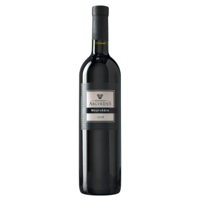 Picture of Argyrides Vineyards Mourvedre 75cl