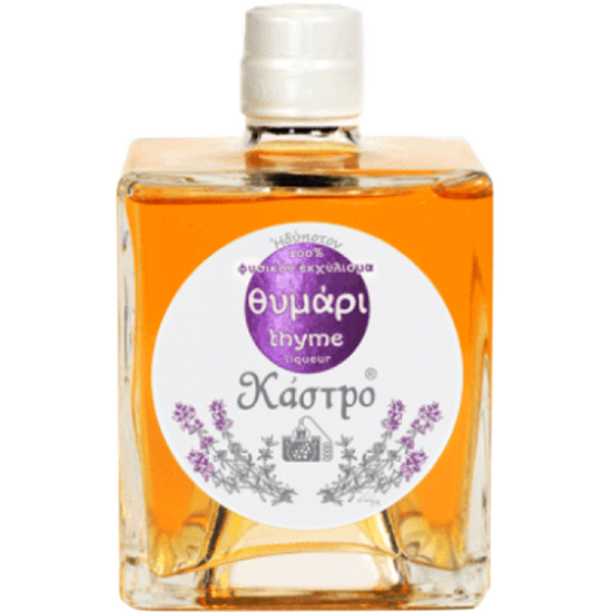 Picture of Thyme Castro liqueur 24% 500ml