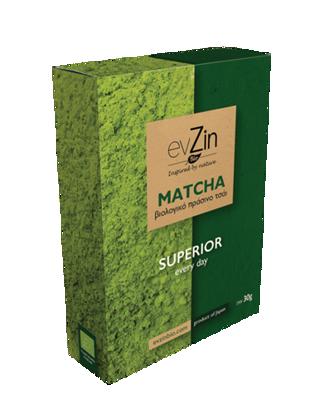 Εικόνα της  Organic Matcha Tea SUPERIOR 30g